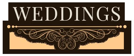 weddings-title